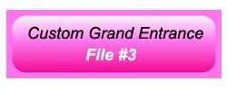 Custom Grand Entrance 03